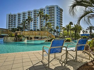 Destin Condo w/Balcony, Pools, Beach & Free Shuttle