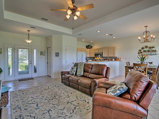NEW-Condo w/Deck on South Padre Island Golf Course