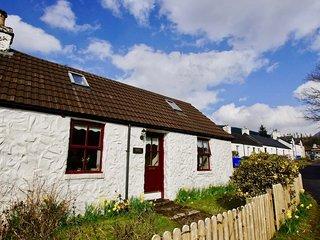 Crombie Cottage
