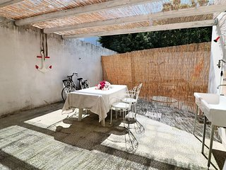 Muci holiday home in Porto Cesareo just a few meters from the beach
