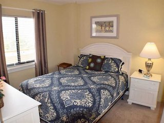 Oceanfront 3 Bedroom 3 Bath Condo in the Gated Ocean Creek Resort~Unit D3