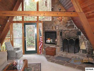 Mountain Springs Chalet