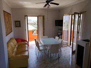 appartamento in viletta Ispica (Rg)