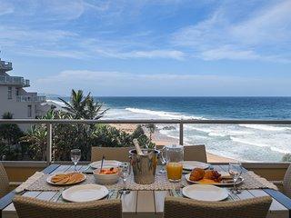 Ballito Luxury Beachfront Apartment