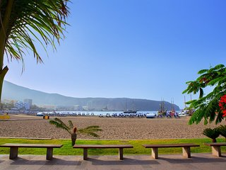 LOS CRISTIANOS TOWN DOUBLE DELUXE ROOM