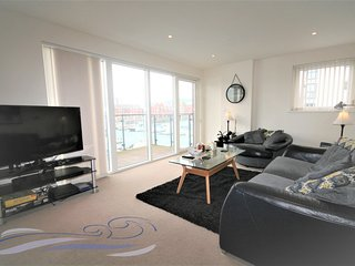Two-bedroom Apartment - Meridian Wharf