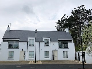 Ballycastle Seaview Holiday Home