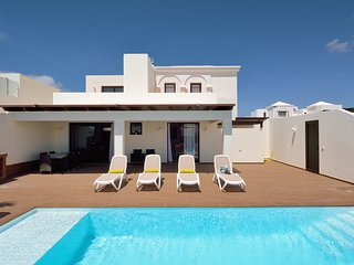 Villa Victoria | Brand new three bedroom villa with a large private pool