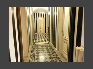 B&B civico 7 affittiamo camere singole doppie matrimoniali e suite