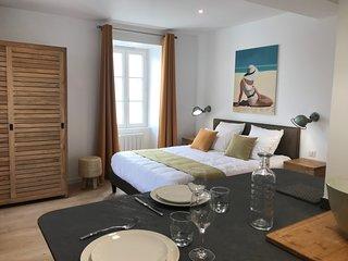 Appartement Le Gambetta centre ville La Rochelle