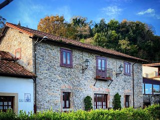Casa Rural La Llosuca