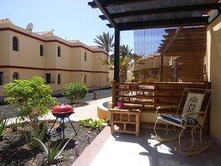Fuerte Holiday Duplex Lila
