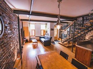 Quebec City - Beautiful Historic House