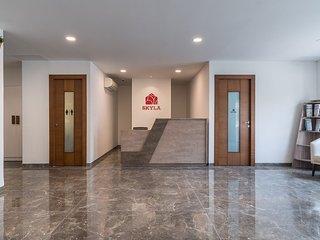 SKYLA Serviced Suites (1-Bedroom Apartment 1)