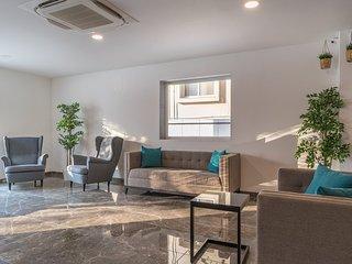 SKYLA Serviced Suites (2-Bedroom Apartment 3)