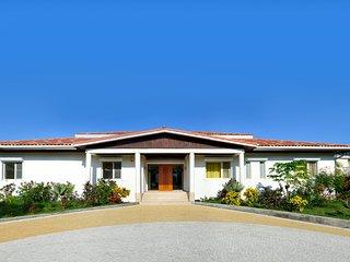 Villa ORCHID in Guana Bay