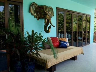 Villa Eliana (Attic Room 2)