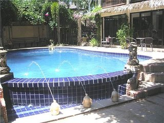Pool Side Apartment in Ground Floor w/ 2-Bedrooms