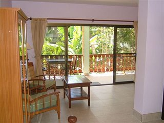 Villa Serena ( Ground Floor Room 2 w/o Kitchen)