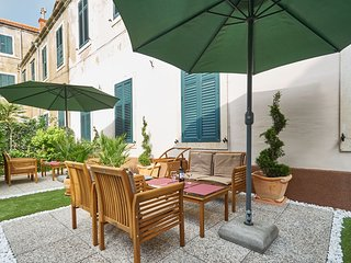 Ragusa with garden - beach 50 met BEST PRICE
