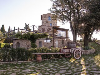 Villa San Martino Casa Armido