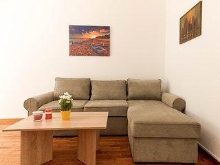 Dervenion . Athens Cozy apartment