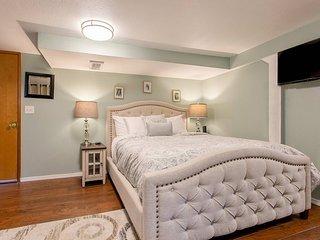 Relaxing Ravenna ★ Seattle Apartment ★ Sleeps 2!