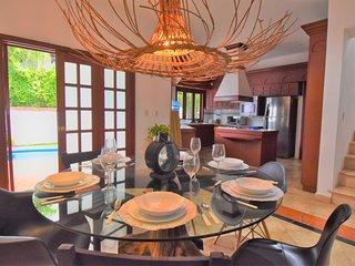 Casa 15.1 · Hermosa Villa, con la mejor ubicación!!