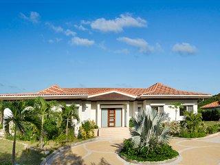 Villa JASMINE in Guana Bay