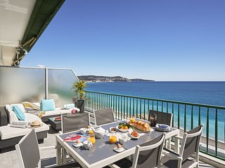 Sunlight Properties Sunrise - Penthouse on the Promenade des Anglais