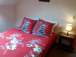 Confortables chambres familiales au centre ville de lourdes
