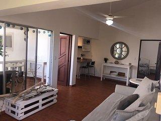 Cosy Apartment 1 on Worldclass KiteBeach