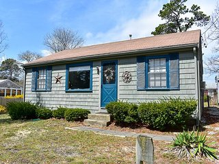 3 bedroom 1 bath located less than a mile to the beach