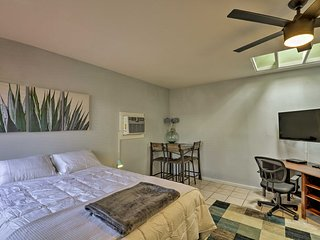 NEW-PRIVATE TUCSON CASITA Near U of A and Downtown
