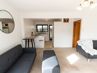 Amazing Location, Perfect Short Stay in Chch
