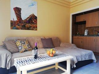Lovely apartment near Fanabe beach!