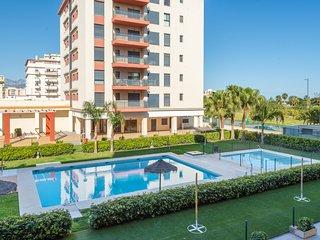 Apartamento Atalaya Playa