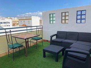Apartamento Tarifa Sol