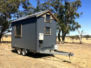 Redesdale Tiny House