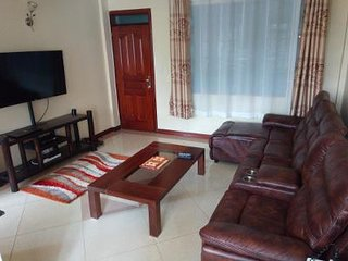 Well Furnished Apartment in Westlands