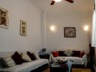 Sofi's Apartment in the city center