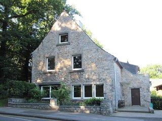 150qm Bruchsteinhaus mit traumhaften Ausblick