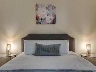 Dormigo Warm 1 Bedroom minutes drive from Centennial Park & Vanderbilt