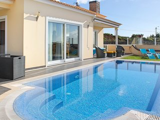 3 bedroom Villa with Pool, Air Con and WiFi - 5772819