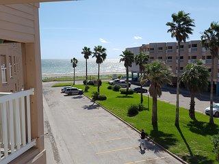Corpus Christi Condo Beach Condo 3232