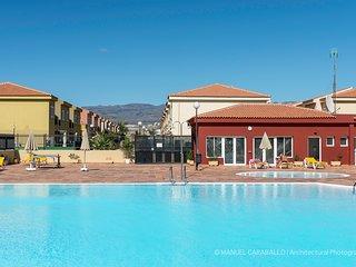 Luxury duplex Meloneras Hill