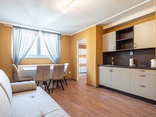 Wenceslas Square Apartment for 4 guests by easyBNB