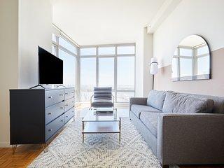 Sonder | The Biltmore | Stunning 1BR + Sofa Bed