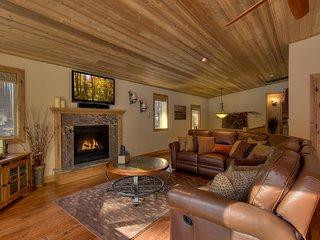 Deer Trail Luxury Home Private Hot Tub Fooz Ball