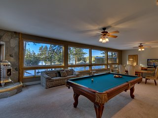 716 Lakeview Lakefront Luxury Home Close To Town